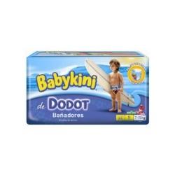 Dodot - 12 Couches de bains Maillot de bain taille 44