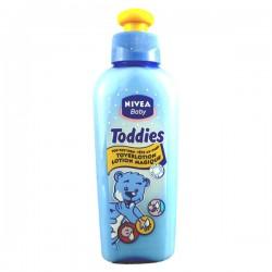 Nivea baby - Lotion Magique Toddies sur Les Couches