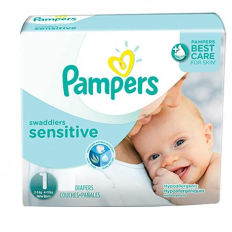 230 couches pampers new baby sensitive taille 1 en solde - Couches pampers new baby taille 3 pas cher ...