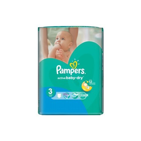 74 couches pampers active baby dry taille 3 bas prix sur les couches - Couche pampers baby dry taille 3 ...