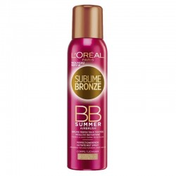 Sublime Bronze Spray 150 ml BB Summer Airbrush sur Les Couches