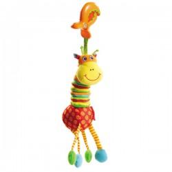 Tiny Love - Jouet bébé Girafe à Vibrations sur Les Couches